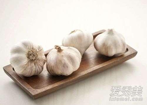 大蒜能祛斑吗 大蒜祛斑的方法