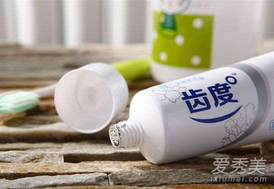 牙膏能祛斑吗 牙膏祛斑的正确方法