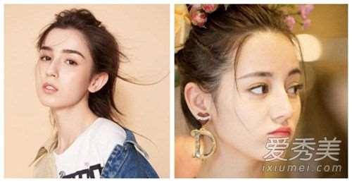 国风美少年哈妮克孜整容了吗 酷似娜扎胖迪合体的她被赞神仙妹妹
