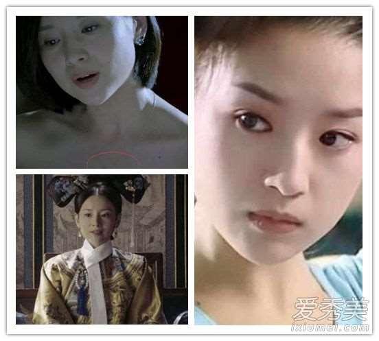 惠英红晒老中青三代合影 现在女演员都老这么快?
