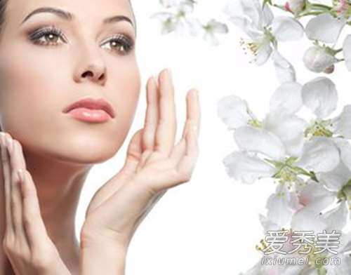 你有没有爱惜自己的皮肤?看完这些你就懂了皮肤是保养来的