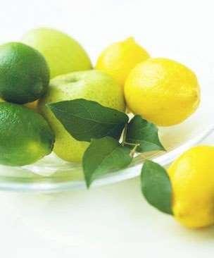 10种水果养护夏日女性娇嫩肌肤