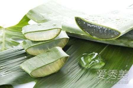 芦荟胶可以美白吗 芦荟胶可以吃吗