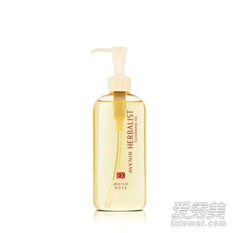 洁面油是什么 洁面油作用及用法