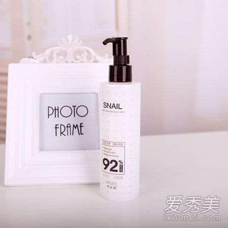 卸妆乳可以当乳液用吗 卸妆乳的正确使用方法