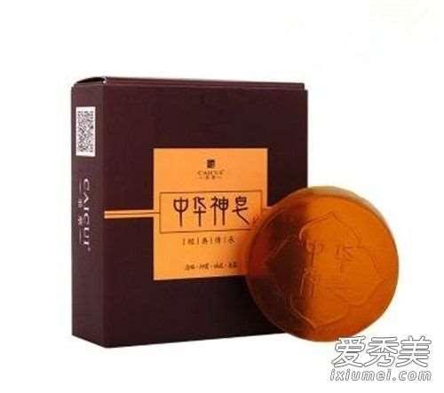 中华神皂怎么用 中华神皂怎么使用洗脸 _护肤品韩国