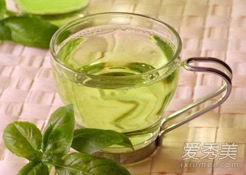 茶叶水洗脸有什么坏处 茶叶水洗脸可以去油吗