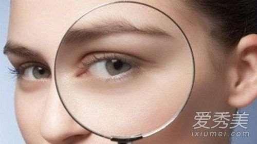眼周脂肪粒是怎么形成的 眼部护理哪个牌子好_百草源的护肤品怎么样