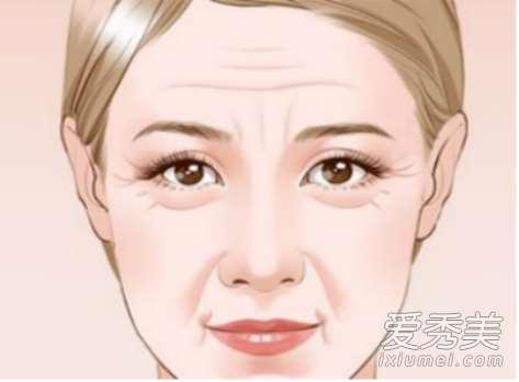 怎样才能减少皱纹?专业护肤方法减少面部皱纹_生之美护肤品