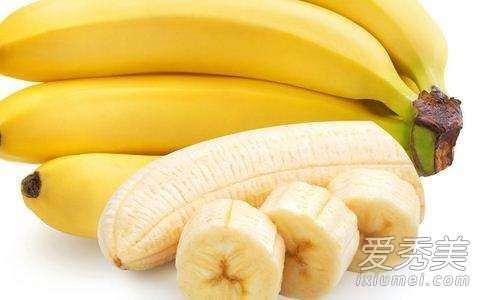 香蕉汁可以做面膜吗 香蕉汁面膜多久做一次_二手护肤品
