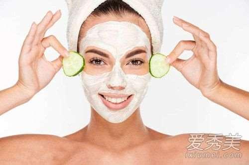 美白面膜什么时候敷 美白面膜自制方法_美素护肤品有依赖性吗