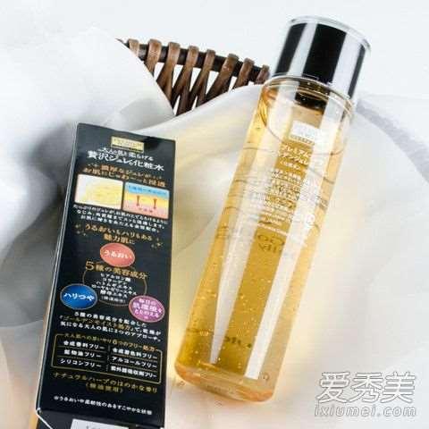 日本金箔化妆水价格 日本金箔化妆水用法_敏感肌护肤品牌