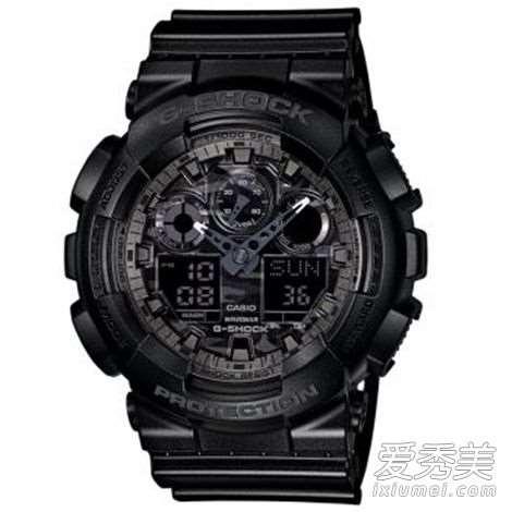 卡西欧手表是电子表还是机械表 卡西欧手表什么档次一般多少钱