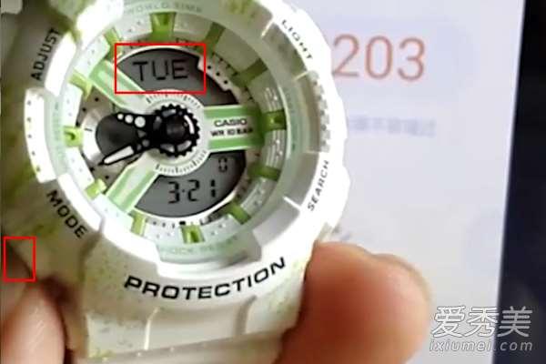 卡西欧手表怎么关闹钟 卡西欧手表怎么关闭整点报时