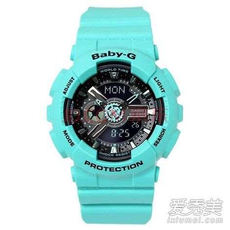 卡西欧手表怎么调指针 卡西欧手表怎么调时间一致