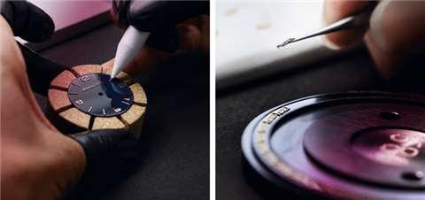 手表哪个牌子好?爱彼,匠心工艺,造就方寸之美