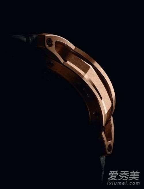 瑞士手表都有什么牌子:爱彼非凡创意,定义腕间新风尚