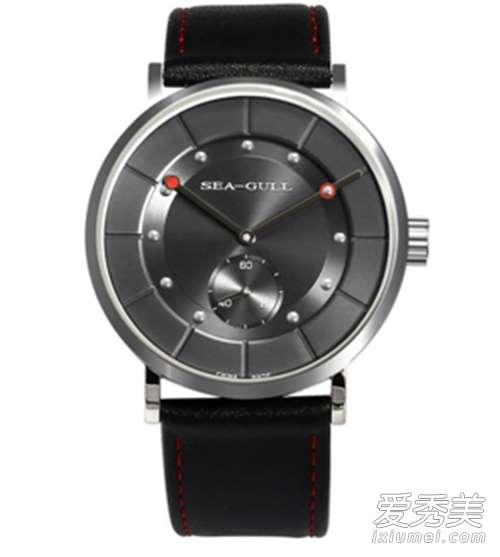 国产手表那个牌子好 国产手表排行榜前十名