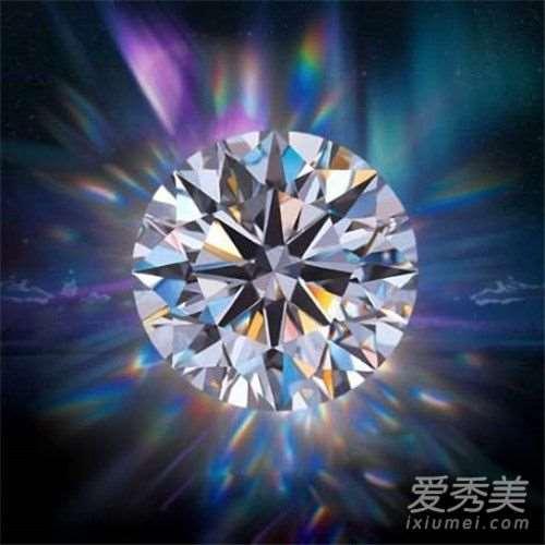北极光钻石有没有意义 什么是北极光钻石