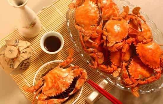 宝宝多大能吃螃蟹