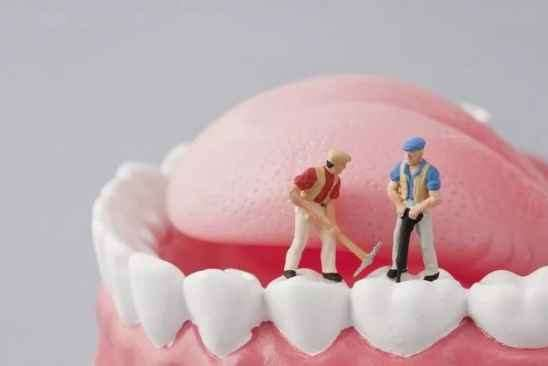 预防儿童龋齿的措施