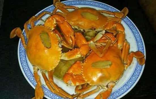 三门青蟹怎么保存