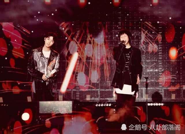 前辈感谢TFBOYS王俊凯助演演唱会 是不可思议的奇妙缘分