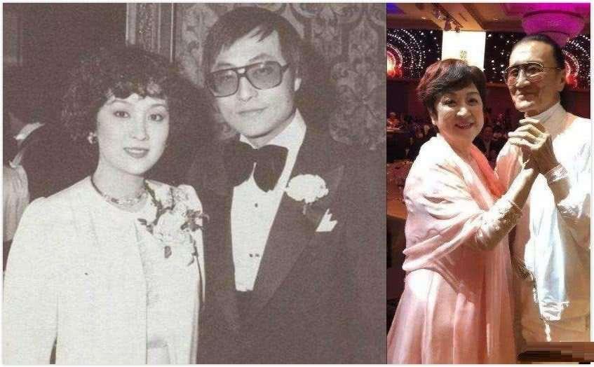 港媒曝谢贤甄珍离婚四十五年后将复合?密友透露:女方已心动