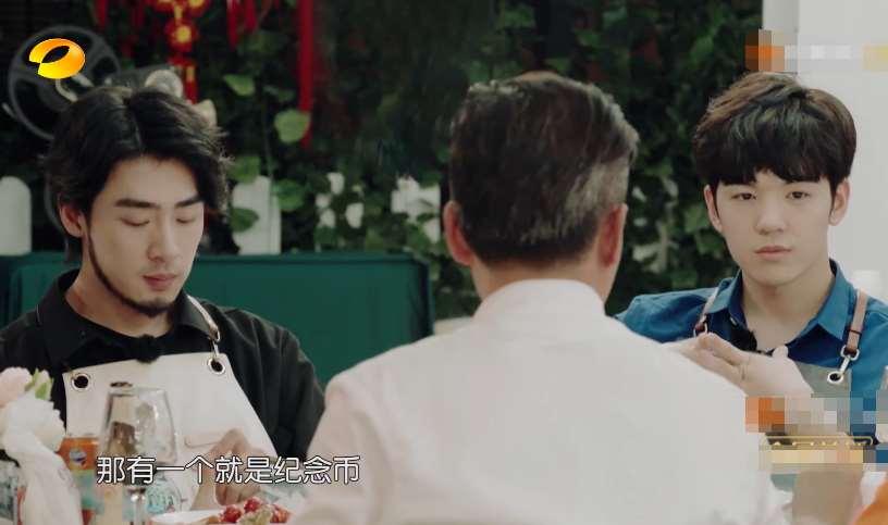 黄晓明打算票选淘汰新员工,谁注意到秦海璐说了啥?怼得太真实了