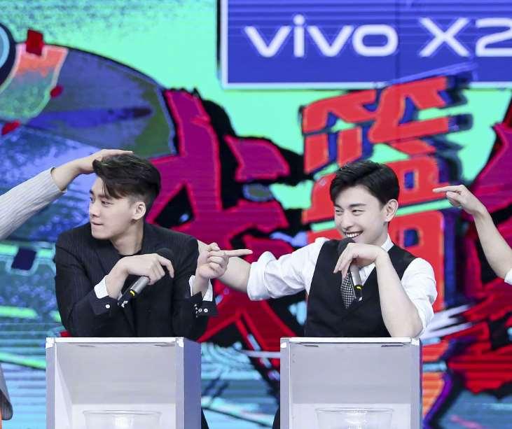 下期《快本》看点十足,除了当红小生蔡徐坤,还有2位实力派男神