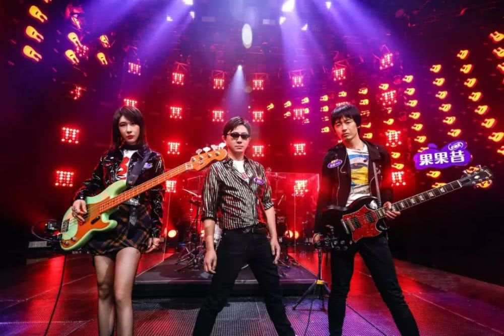 Q荐 | 「乐队的夏天HOT巡演」首站南京即将预售,三大神秘看点即刻揭晓!