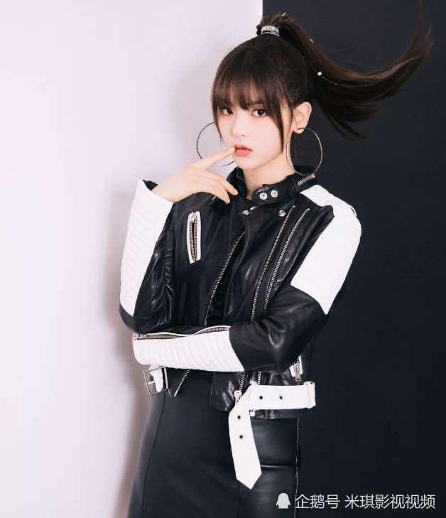 杨超越说签龙丹妮,还要为龙丹妮打造专属综艺,节目名称有创意