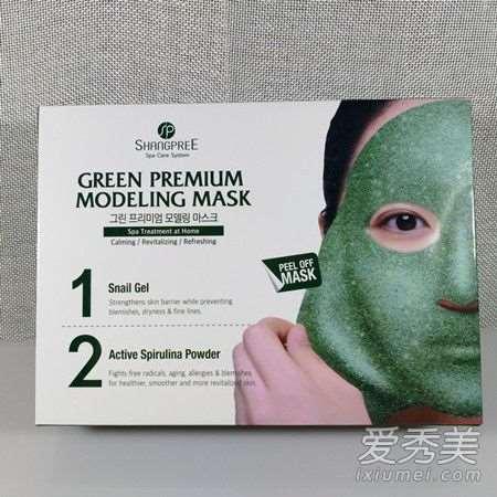 香蒲丽绿色面膜敷多久 香蒲丽绿色面膜好吗_七老中药护肤品能信吗