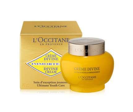 欧舒丹小金瓶眼霜多少钱怎么样 欧舒丹小金瓶眼霜使用方法_去油脂粒用什么护肤品
