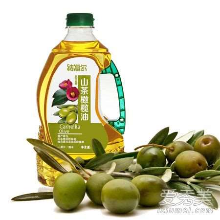 橄榄油可以去黑头吗 橄榄油去黑头的方法_白天晚上护肤正确步骤