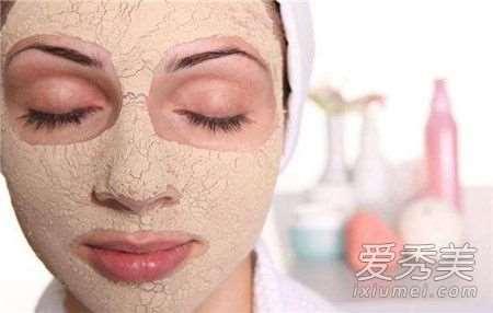 清洁面膜为什么会刺痛 清洁面膜为什么冒泡泡_如新护肤