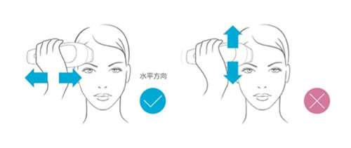 易科美美容仪使用方法 易科美美容仪怎么样多少钱_烫悦护肤凝胶