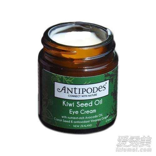 antipodes奇异果眼霜怎么用 antipodes奇异果眼霜有什么功效_肌琳莎护肤品