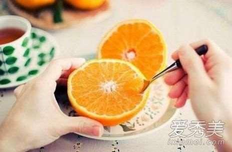 橙子可以美容吗 橙子可以美白吗_面膜敷完后擦护肤品吗