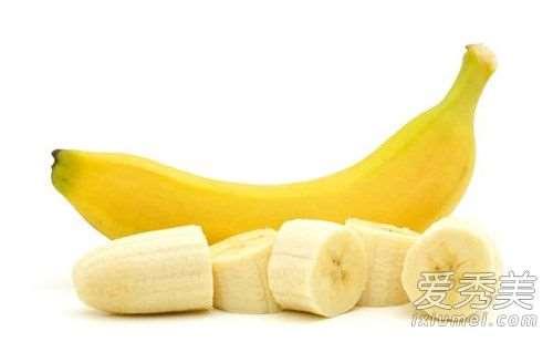 香蕉可以做面膜吗怎么做 香蕉敷脸的功效与作用_韩国纪度护肤品多少钱