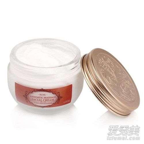 按摩膏的用法及功效 按摩膏多久用一次_同仁堂护肤品