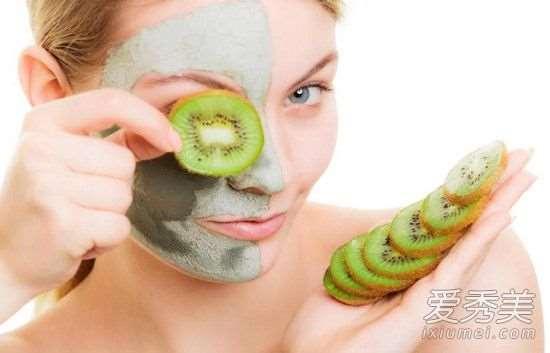 猕猴桃可以做面膜吗 猕猴桃面膜的制作方法_弱酸性护肤品有哪些