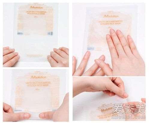 jm大米面膜使用方法 jm大米面膜怎么样多少钱_零添加护肤品有哪些