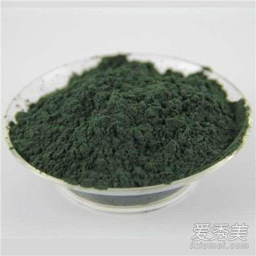 螺旋藻可以做面膜吗 螺旋藻做面膜有什么好处_屈臣氏便宜好用护肤品