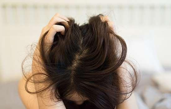 头发太少怎样增发
