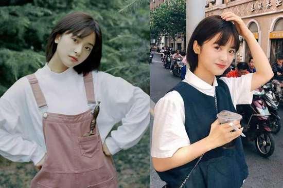 沈月出演中国版《请回答1988》?网友最嫌弃她的不是颜值而是身高……