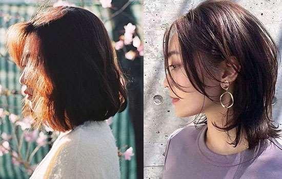 短发女生怎么扎头发好看