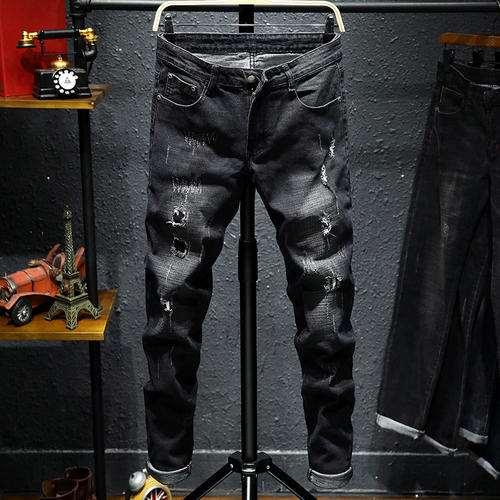 裤子破了个洞完美缝补办法 裤子常见破损情况及其处理