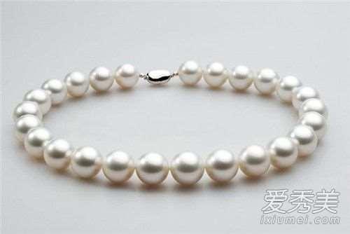 珍珠项链真假鉴别 珍珠项链真假怎么看