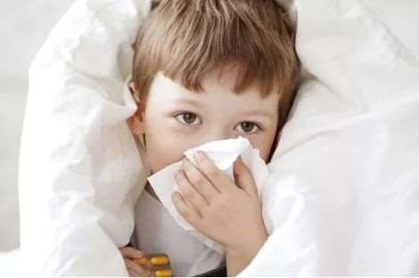宝宝感冒咳嗽吃什么好得快